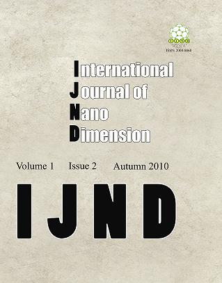 International Journal of Nano Dimension